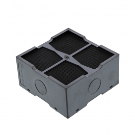 Aeg Dunstabzugshaube Filter 2021